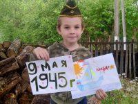 """Алеша Чернявский, группа """"Звездочки"""""""