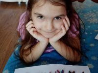 "Ксения Шутенко, группа ""Звездочки"""