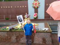"""Кирилл Михайлов, группа """"Звездочки"""""""