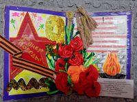 Коблева Ясмина, 6 лет, С Днем Победы!, МДОБУ 124