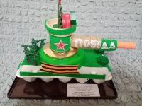 Кобж Рамазан, 5 лет, Подарок Ветерану, МДОБУ 124