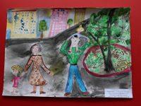 Пантелимонова Варвара, 6 лет, Счастливое детство, МДОУ ЦРР - детский сад № 28